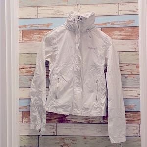 Bench Womens Hooded Jacket Size M